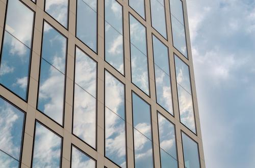 Leštění oken
