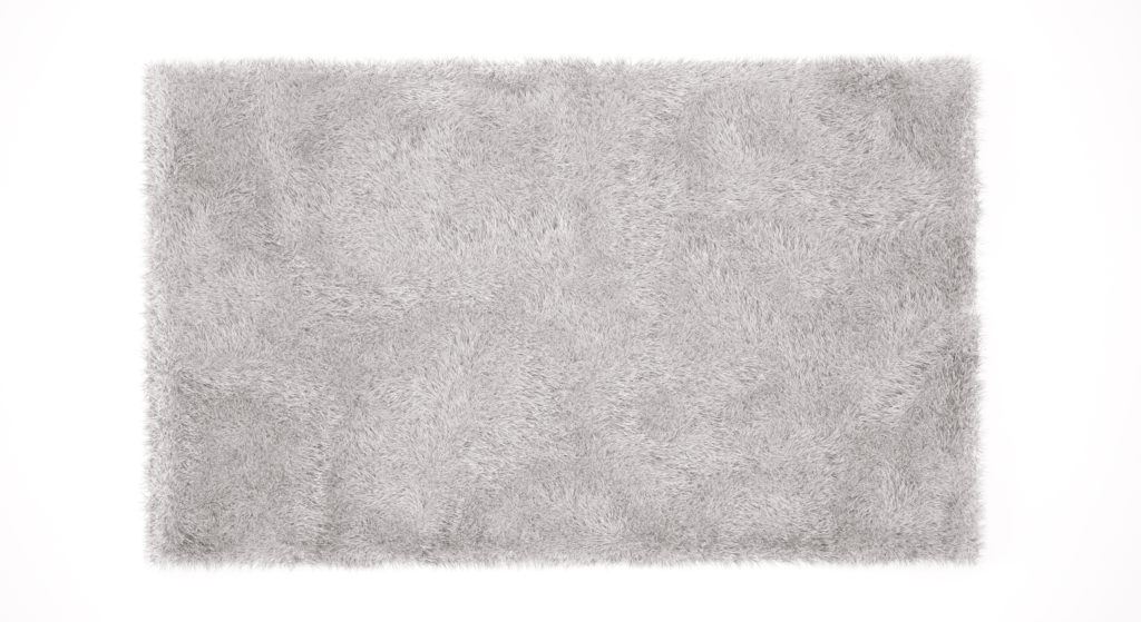 Špinavý koberec