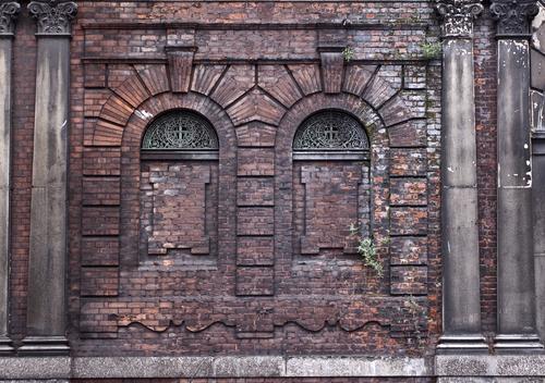 Obnova fasády