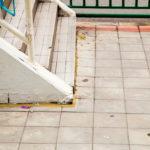 ako udržať podlahu stale čistú