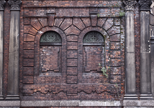 Udržba fasády