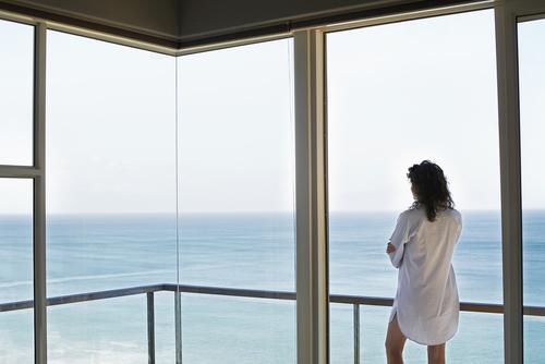 okná vo výške