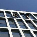 umývanie okien zlaňovaním