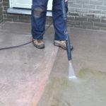 čištění průmyslových podlah