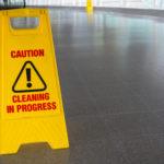 zašlá podlaha a co s ní