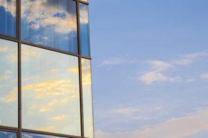kompletní mytí oken