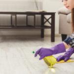 typy na čištění podlah