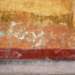 pískování fasády